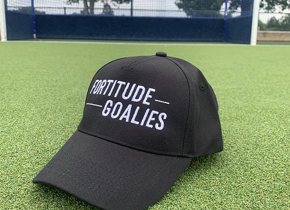 Fortitude Goalies Cap