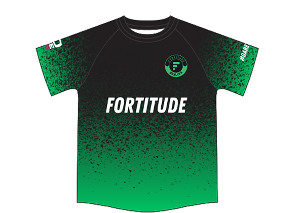 5051 Fortitude Goalie Kit - Short Sleeve and Shorts Combo