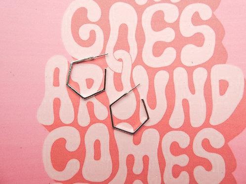 Alex Earrings