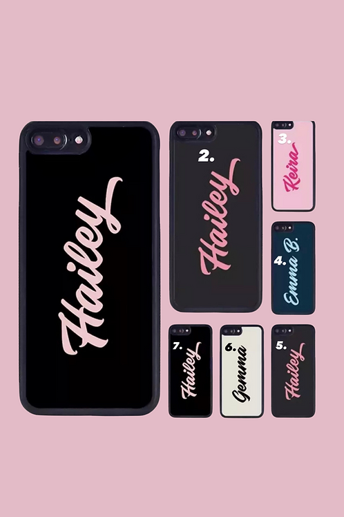 Torie Custom Iphone Case