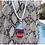 Thumbnail: Laney Tassel Necklace