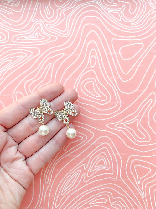 Emory Earrings