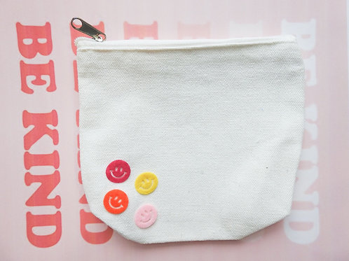 Baby Smileys Pouch