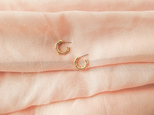 Cove Earrings