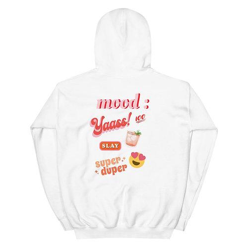 Mood Hoodie