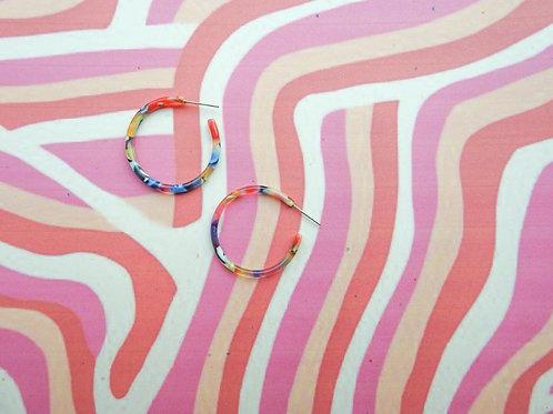 Kelsey Earrings