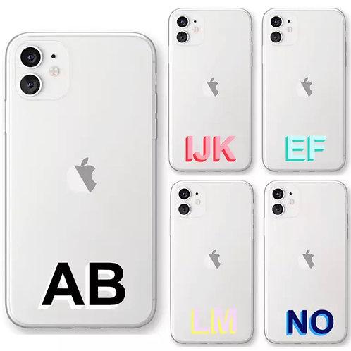 Bailey Custom I-phone Case