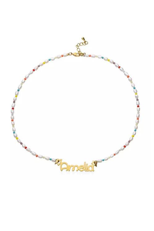 Tara Custom Necklace