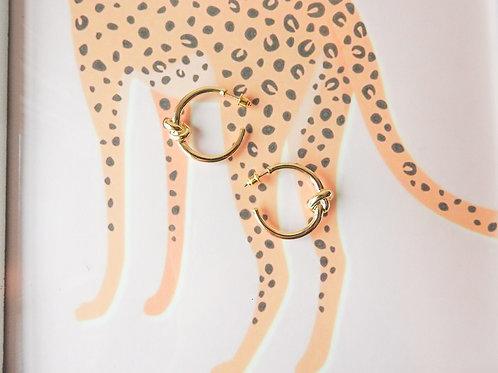 Evie Earrings