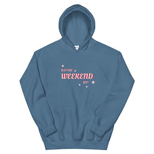 Is it the Weekend Hoodie
