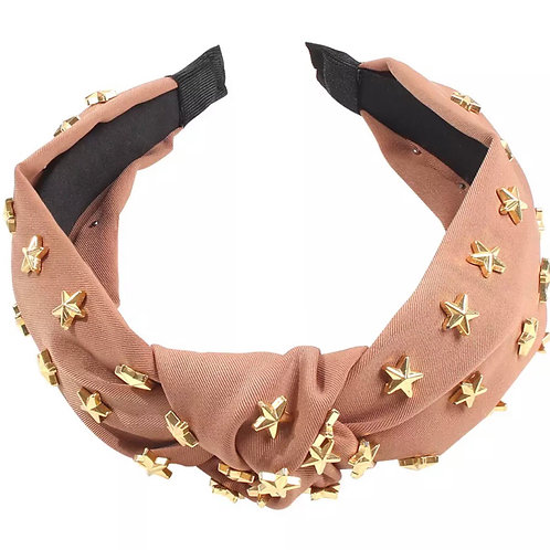 Aubrey Knot Headband
