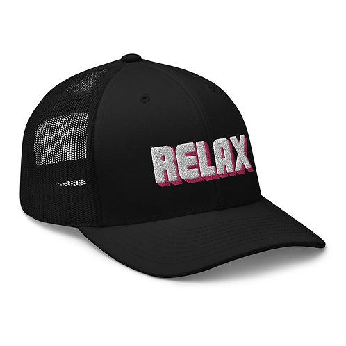 Relax Trucker Cap