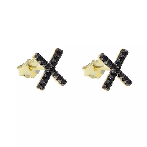 Cameron Earrings