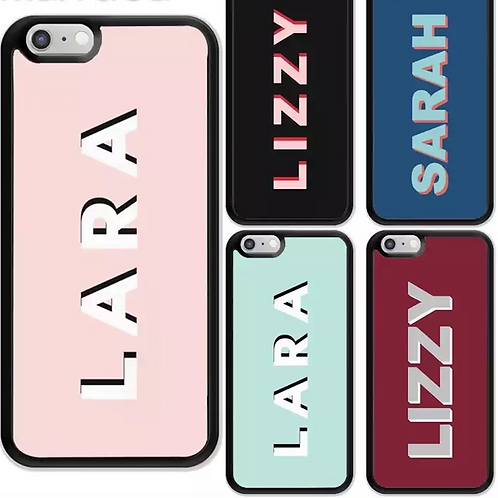 Hanna CUSTOM Iphone Case