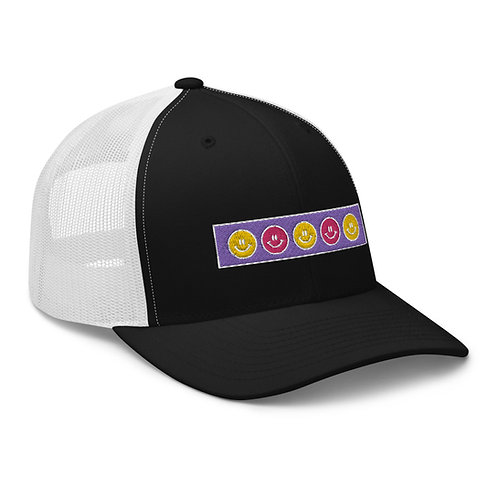 Smiles Trucker Cap