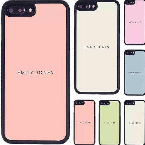 Laney CUSTOM Iphone Case