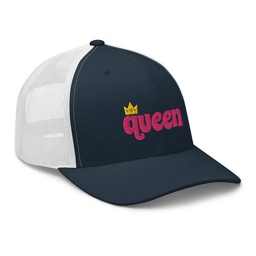 Queen Trucker Cap