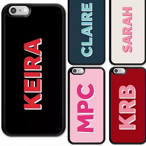 Libby CUSTOM Iphone Case
