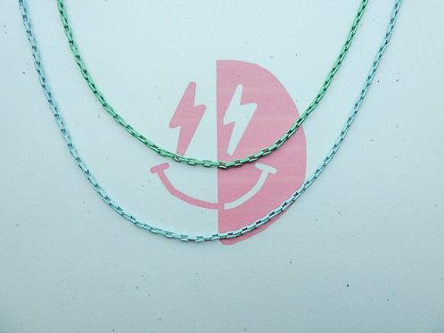 Alisha Necklace