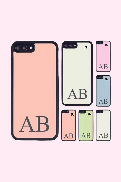 Harlow Custom Iphone Case