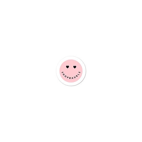 Shop Bauble sticker