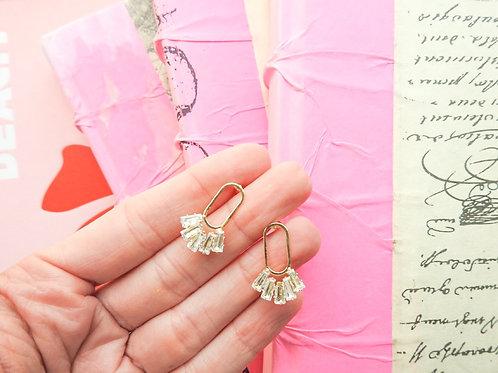 Leighton Earrings
