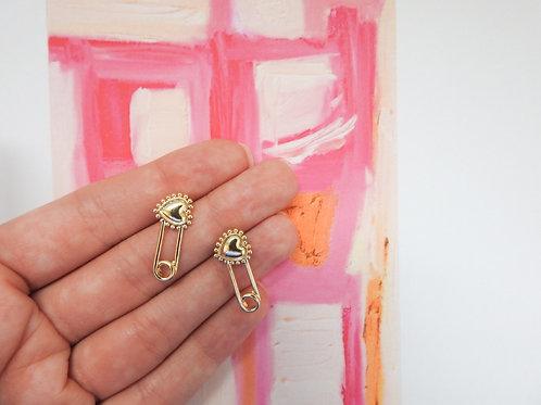 Hadley Earrings