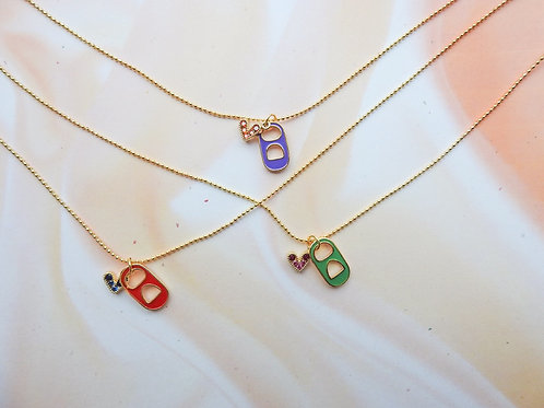 Holland Necklace