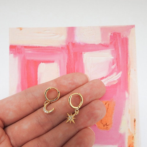 Annsley Earrings