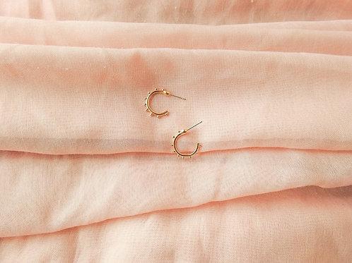 Brenna Earrings