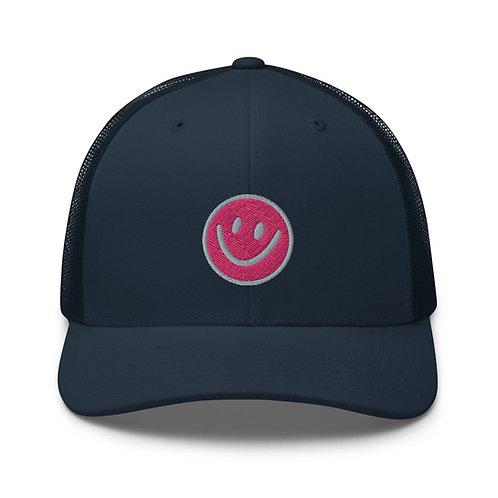 Smile Trucker Cap