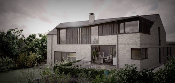 Current project- Ceres, Fife