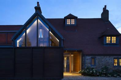 Fir Tree House