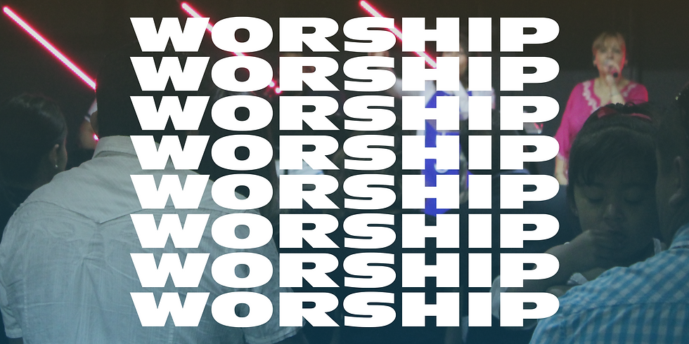 Night of Worship | Young Adults