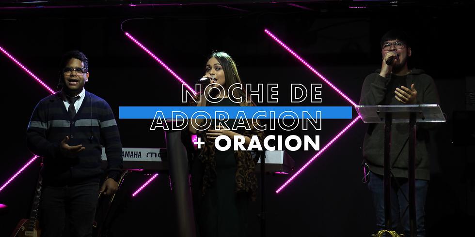NOCHE DE ADORACION Y ORACION (1)