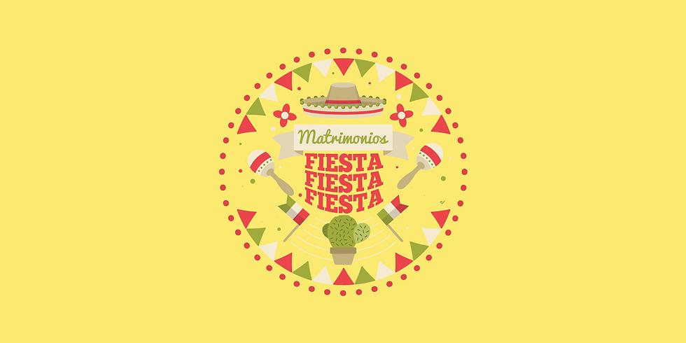 Fiesta Night   Matrimonios