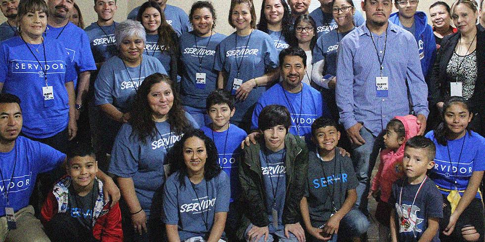 Reunion de Interes | Servidores