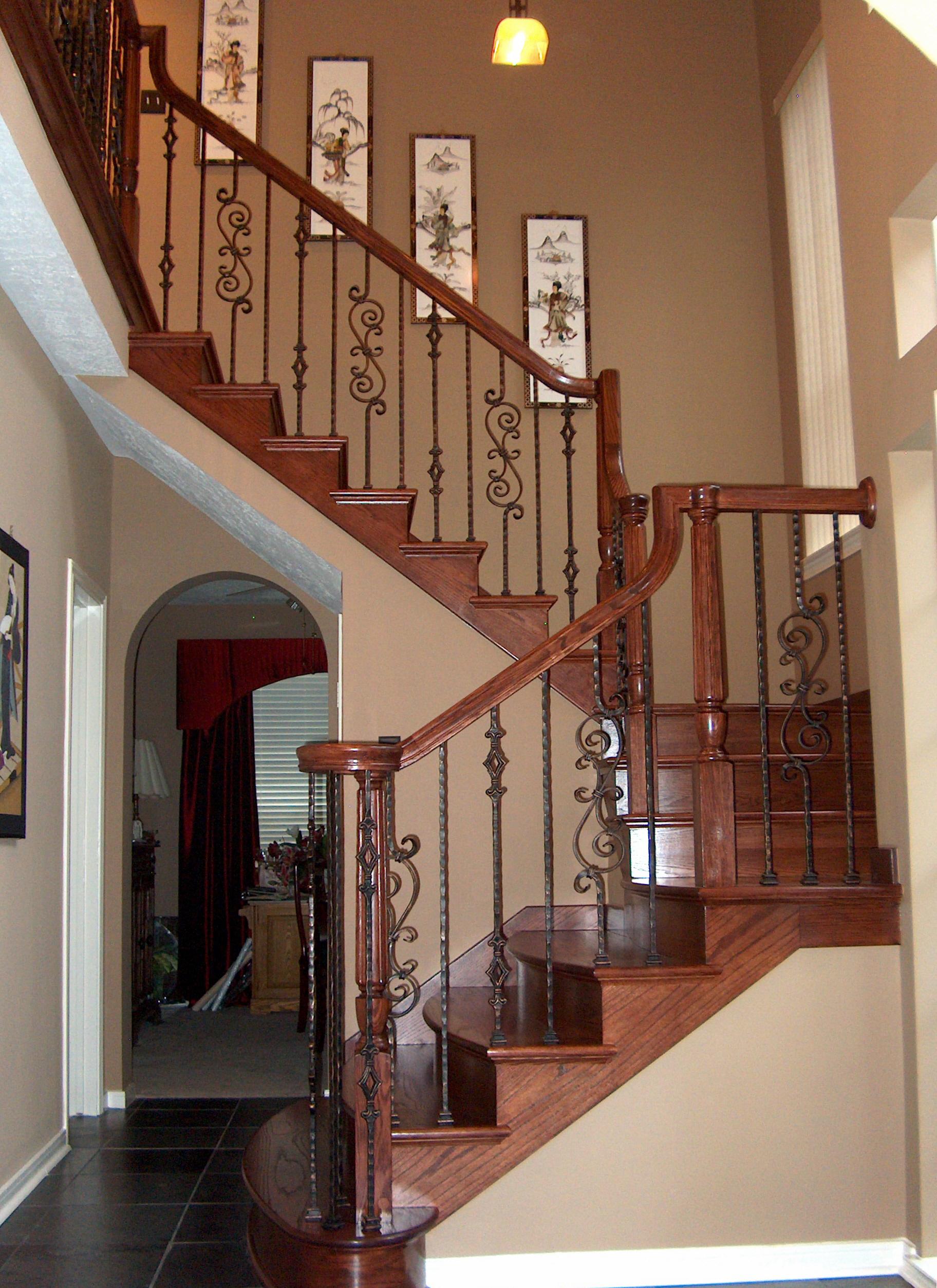 Kirn stair