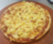 surfside pizza mylestom hawiian