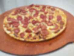 surfside pizza mylestom pepperoni