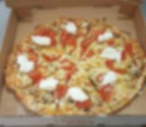surfside pizza mylestom tandoori chicken