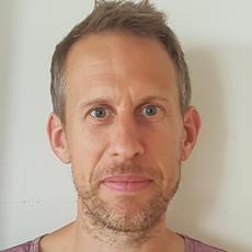 Andrew Ward