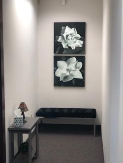 2nd Floor Waiting Room - B