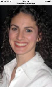 Natalie Kurzeja,LCSW