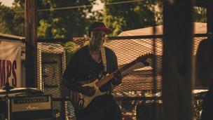 2019 Sam Chatmon Blues Festival. Hollandale, MS