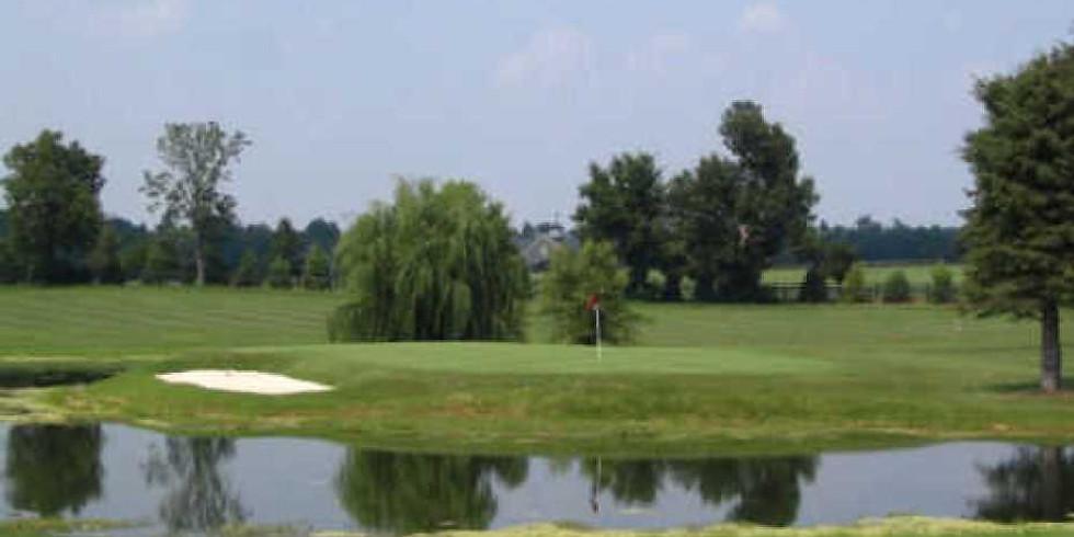 Bluegrass ISEE Golf Scramble