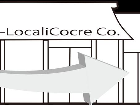 リロカリコクリ株式会社を設立しました