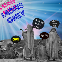 Ladies Only- S01Ep03