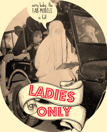 Ladies Only- S01EP6