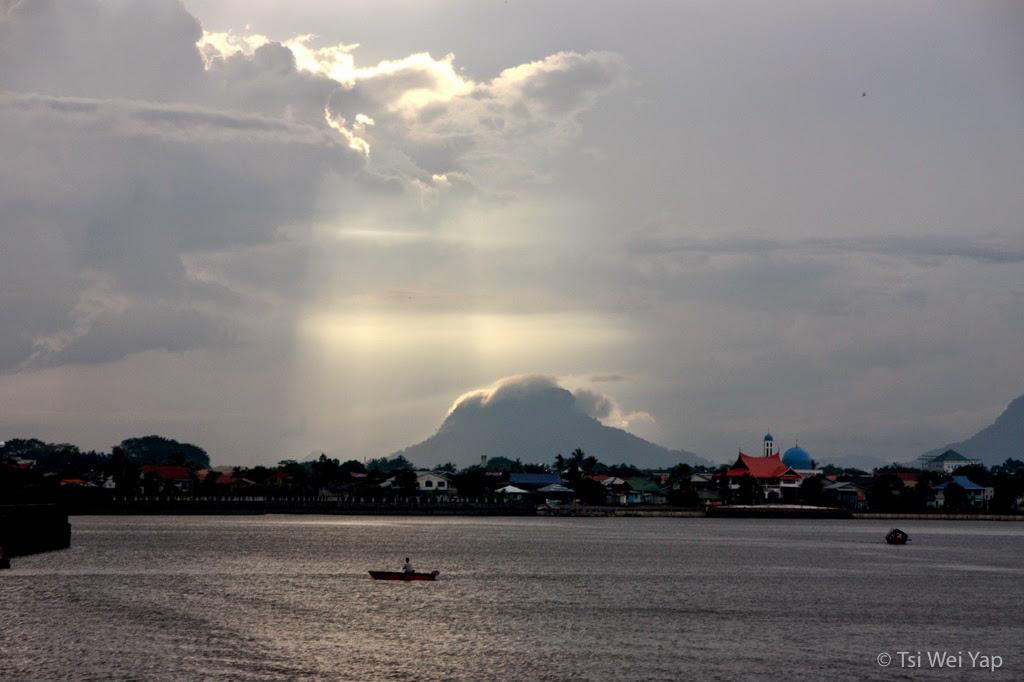 Burmese Mountain